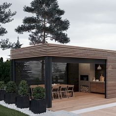 Incredible Cozy Outdoor Rooms Design And Decorating Ideas Outdoor garden rooms have existed since the introduction of the garden. In the ordinary house, and it's rather easy to find wasted space. #garden #outdoordecoration
