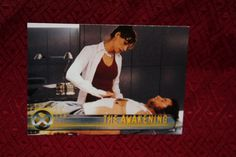 X-Men The Movie #27 Topps Trading Card The Awakening Marvel Collectible Cards, X Men, Trading Cards, Awakening, Marvel, Movies, Films, Collector Cards, Cinema