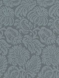 The Little Greene Paint Company Palace Rd. Wallpaper, 0251PRAMHER