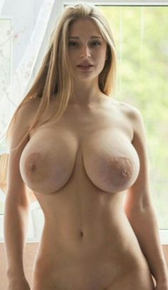 Huge beautiful nipples