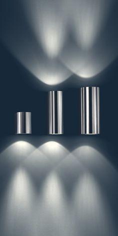 Searchlight clair petits carrés Walkover murs escalier Plancher Lumière Blanc DEL