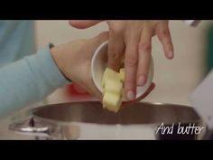 Scones | Kenwood Chef | Recipe - YouTube