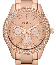Get 14% OFF ON Fossil Women's Watch.
