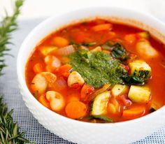 گردے اور سبزی کا سوپ بنانے کا طریقہ ...اُردو پوائنٹ پکوان