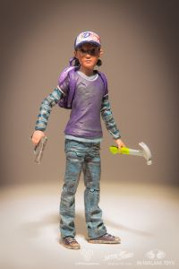 Skybound Exclusive #TheWalkingDead Clementine Figure Pre-Sale http://www.toyhypeusa.com/2014/11/25/skybound-exclusive-the-walking-dead-clementine-figure-pre-sale/