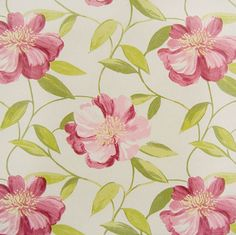 Save on Kasmir fabric. Free shipping! Over 100,000 designer patterns. Always first quality. Item KM-FLORADORA-FUCHSIA. $7 swatches.