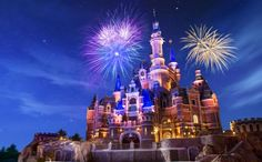 Are you thinking of visiting Shanghai Disneyland? Are you wondering what makes the park unique? Here are the 10 top reasons to start making plans.