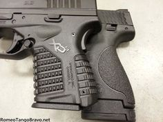 Smith & Wesson M&P shield 9mm vs. Springfield XDS 9mm Find our speedloader now!  www.raeind.com  or   http://www.amazon.com/shops/raeind