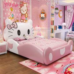Kids Bedroom Furniture Design, Small Room Design Bedroom, Modern Kids Bedroom, Cute Bedroom Decor, Kids Bedroom Designs, Room Ideas Bedroom, Kids Room Design, Baby Room Decor, Girls Bedroom