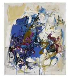 Joan Mitchell | Untitled (circa 1965) | Available for Sale | Artsy