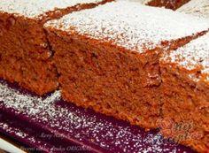 Nejlepší recepty na snídaně – suroviny, postup, varianty receptů   NejRecept.cz Sponge Cake, Baked Goods, Tiramisu, Banana Bread, Nom Nom, Cheesecake, Deserts, Food And Drink, Sweets