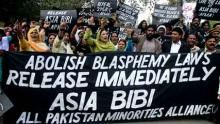 Another 'Blasphemy'-Related Killing in Pakistan as Human Rights Lawyer Shot Dead