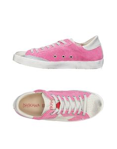 Ishikawa Women Sneakers on YOOX. The best online selection of Sneakers Ishikawa. YOOX exclusive items of Italian and international designers - Secure payments Ishikawa, Superga, Chuck Taylor Sneakers, Chuck Taylors, Pink, Shopping, Shoes, Style, Fashion