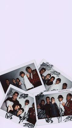 James Arthur, Ricky Martin, Simon Cowell, Little Mix, Tumblr Wallpaper, Iphone Wallpaper, Cnco Logo, Latina, Memes Cnco