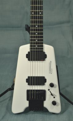 Steinberger Spirit Gt Pro Deluxe Electric Guitar Indian