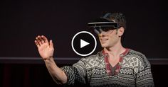 What if technology could connect us more deeply with our surroundings instead of distracting us from the real world? With the Meta 2, an augmented reality headset that makes it possible for users to see, grab and move holograms just like physical objects, Meron Gribetz hopes to extend our senses through a more natural machine. Join Gribetz as he takes the TED stage to demonstrate the reality-shifting Meta 2 for the first time. (Featuring Q&A with TED Curator Chris Anderson)