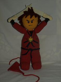 Die 27 Besten Bilder Von Ninjago Costume Ideas Crochet Dolls Und