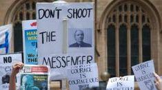 Julian Assange Court Case Delayed Again in Bizarre Circumstances Europe News, London Today, Citizen