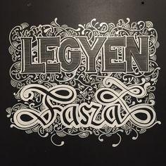 #type #typography #typo