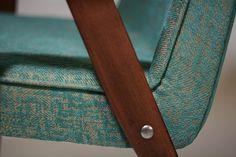 WHITE MOOD Design Factory - Armchair 366 #armchair #polishdesign  #design #chierowski