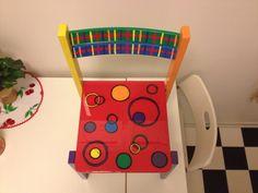 Joann's grandsons chair