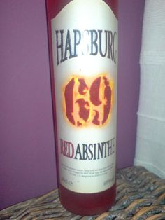 Niiiiiiiiiiice - Absinthe Candle Jars, Candles, Wine, Bottle, Drinks, Drinking, Beverages, Candle Mason Jars, Flask