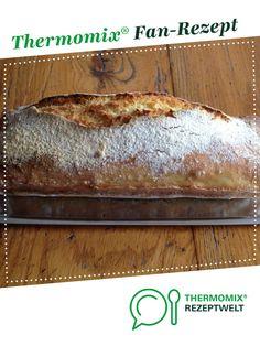 Brot Magique von hanniw@online.de. Ein Thermomix ® Rezept aus der Kategorie Brot & Brötchen auf www.rezeptwelt.de, der Thermomix ® Community. Good Pizza, Banana Bread, Grands Parents, Desserts, Food, Instagram, In Season Produce, Magic, I Don't Care