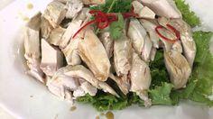 TaluiTamtawan Food Reviews : Ko Ti OCHA โกตี๋ โอชา ข้าวมันไก่ หาดใหญ่