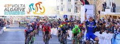 SPORTS And More: #Cycling #Portugal #AlgarveTour 15th to the 19th o...