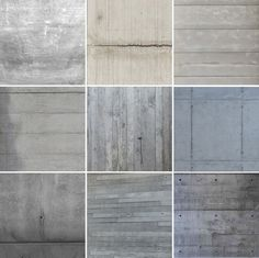 Gallery of 40 Impressive Details Using Concrete - 1