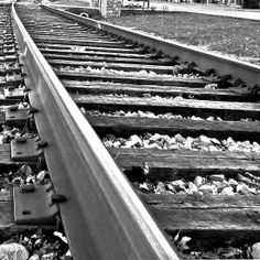 Tracks to Your Heart          B & W                               7452