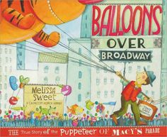 Celebrate Science: 10 Great Nonfiction Picture Books for Young Engineers, Inventors, and Tinkerers