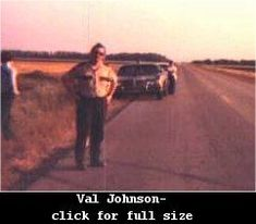 "UFO, UFO Video, Val Johnson UFO Case, UFO Sighting, Police Witness | <b><i><a href=""http://www.educatinghumanity.com"">Educating Humanity</a></i></b>"