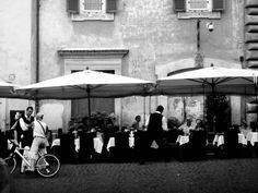 Italian lifestyle in Florence, Photo by Katherine Blair