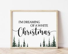 Printable Wall Art by WildSparrowPrintShop on Etsy Create Collage, Handmade Items, Handmade Gifts, White Christmas, Creative Inspiration, Printable Wall Art, Collaboration, Etsy Seller, Printables