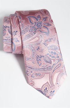 Nordstrom Woven Silk Tie   Nordstrom
