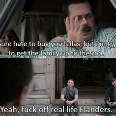 We're the millers - this was my absolute favorite