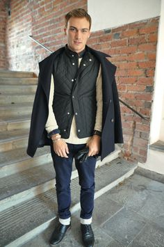 Style For Menwww.yourstyle-men.tumblr.com VKONTAKTE -//-... JACKETS FW 2014