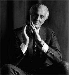 El Conde. fr: Hubert de Givenchy