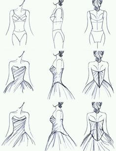 94 best fashion templates images on pinterest fashion drawings template fashion design maxwellsz