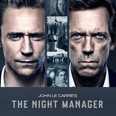 We are excited to see the tense and slick new BBC spy thriller #TheNightManager making a big buzz in China!  #tomhiddleston #hugelaurie #johnlecarre #bbc #thriller #creative #export #tv #drama #English #gentleman #夜班经理 #抖森 @bbcone by sgcchina