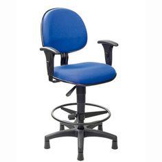 Cadeira Caixa Executiva | Classe A Flex Poltronas Escritório. http://www.classeaflex.com.br/produtos/cadeira-caixa-executiva/