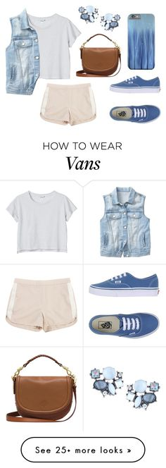 """Untitled #246"" by alyssa-wilsonn on Polyvore featuring Tommy Hilfiger, Monki, Gap, Vans, Lydell NYC and Mulberry"