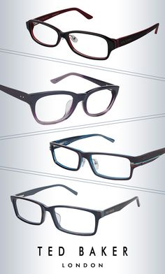 Ted Baker Frames Offer a Universal Fit: http://eyecessorizeblog.com/2015/07/ted-baker-frames-offer-universal-fit/