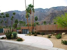 American Oasis: A Perfect Winter's Day in Palm Springs, CA | My ...