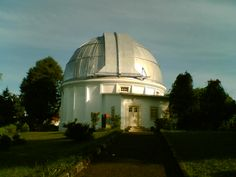 Boscha Observatory, Bandung, Indonesia Cool Places To Visit, Places To Go, Bandung City, Lombok, Weird World, Travel And Tourism, Best Vacations, Places Around The World, Astronomy