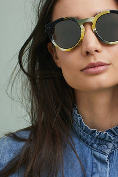 65b76d216c Shop the Sunday Somewhere Kiteys Sunglasses and more Anthropologie at Anthropologie  today. Read customer reviews