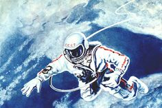 Did lost cosmonauts make it into space before Yuri Gagarin?