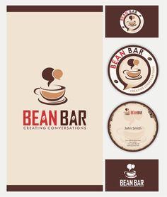BEAN BAR Logo