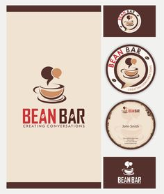 BEAN BAR Logo